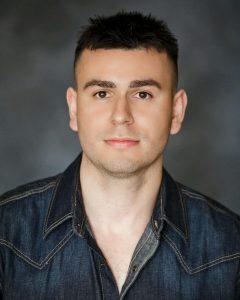 Nick Valenzuela