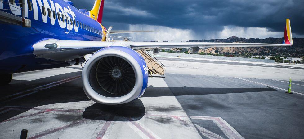 Southwest Plane