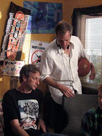 Directing Tony Hawk 2012